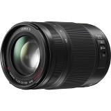PANASONIC Lumix G X Vario 35-100mm F2.8 Power O.I.S [H-HS35100] - Camera Mirrorless Lens